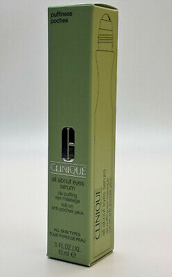 Clinique All about Eyes Serum roll-on 15ml Fullsize
