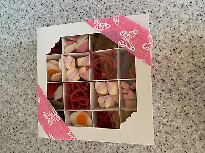 Pick and Mix Sweet Box And Xbox Gift Card