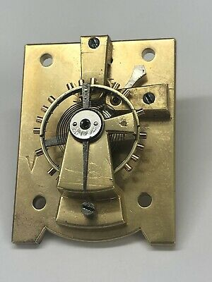 Antique Clock Platform Escapement, Carriage Clock Escapement,Platform Escapement