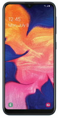 Samsung Galaxy A10e SM-A102U - 32GB - Black Metropcs Metro By T-Mobile