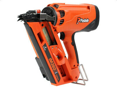 PASLODE Framing Cordless Nail Gun IM360Ci-Brand New & Boxed Sealed No Reserve UK