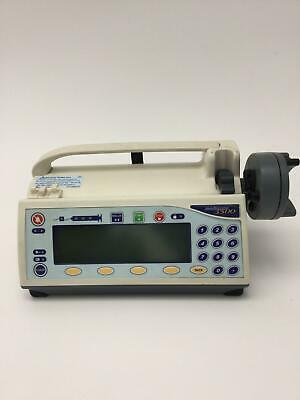 Smiths Medical Medfusion 3500 Syringe Infusion Pump