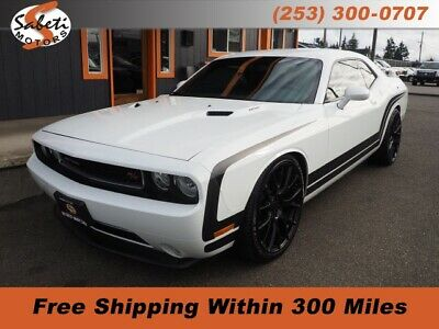 2011 Dodge Challenger R/T 6 man R/T Dodge Challenger R/T 6 man with 39,243 Miles available now!