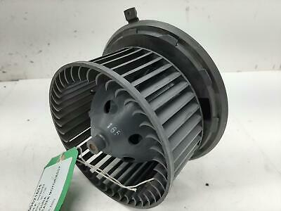 2003 RENAULT LAGUNA 1870cc Diesel HEATER MOTOR/ASSY Blower Fan Assembly