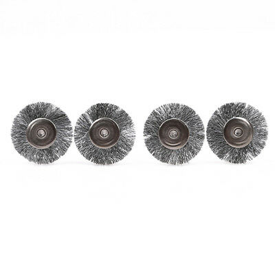 Accessories Grinding Wire Wheel Brushes Supplies Handware Car Cleaning Brush YI