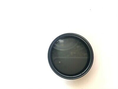 Gobe 52mm variable ND filter