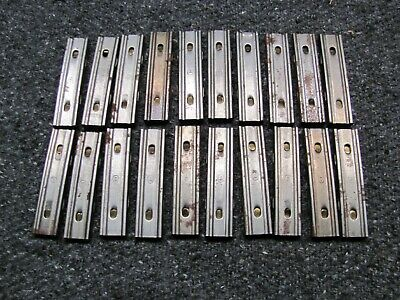 20-Mauser Rifle & Carbine Stripper Clips-7Mm & More-Original-Unused-Good Resale