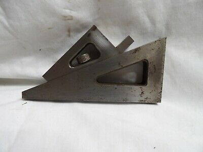 """Machinist 5-1/4"""" Planer and Shaper Gage"""