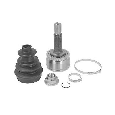 Semiasse Metelli 15-1389 Kit Giunti