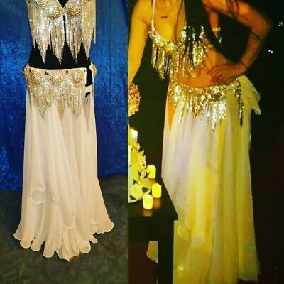 Professional Egyptian Belly Dancing made any color and any size