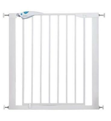 Lindam Easy Fit Plus Deluxe Tall Extra High Pressure Fit Safety Gate 76-82 cm,