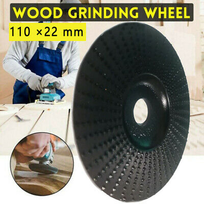 YORKING Carbide Wood Sandpaper Carving Tool Grinding Wheel Forming Disc For 84mm Angle Grinder Grinding Wheel
