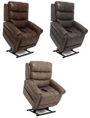 PRIDE MOBILITY VIVALIFT Tranquil Electric Recliner Power