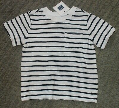Size 2T Janie and Jack Toddler Boys Short Sleeve Polo Shirt NWT