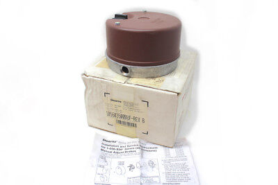 """Rexnord Stearns 105603500BUF Electric Brake Assembly, 24V, 10 ft-lb, 5/8"""" Shaft"""