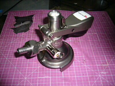 Micro Matic SK 184.04 Beer Tap, Handle, Tapper, GREAT condition.