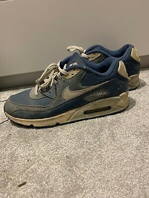 NIKE AIR MAX 90 Infrared Trainers Size 11 mens Airmax . FOR