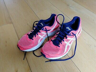 ASICS GEL PATRIOT Running Trainers Size 10 RRP £59.99 EUR