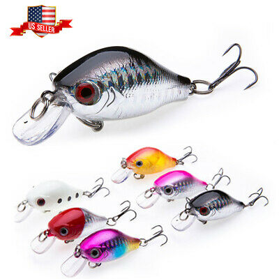 R2S TTL-DDC75//07 Tactical DD Crankbait Metallic Shad Fishing Freshwater Lure