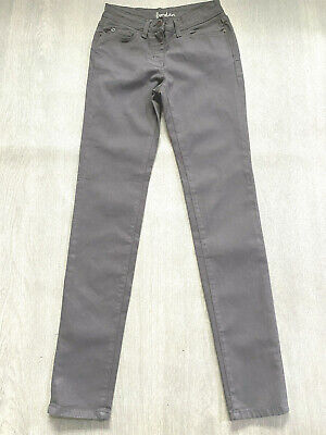BODEN  grey skinny leg  jeans size  6R  WC114. NEW