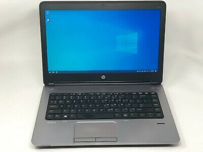 "HP Probook 640 14"" i5-4200M 2.5GHz Laptop - Create your own specs RAM HDD SSD"