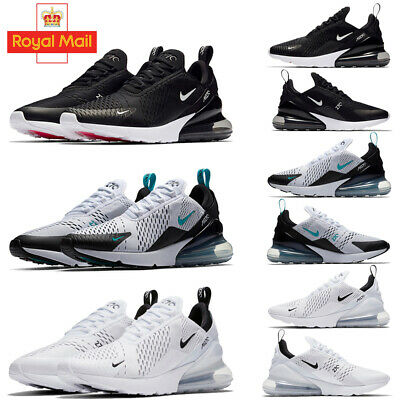 Men's Women's Air Max 270 Running Sports Trainers Sneakers Air Cushion Shoes