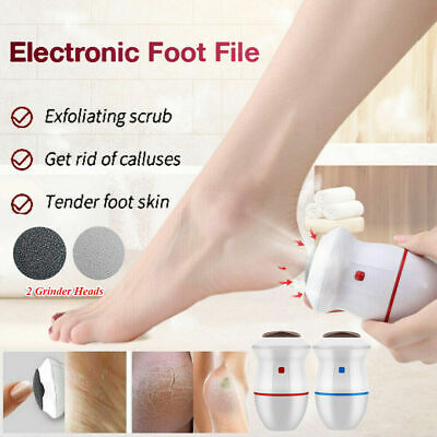 Electric Hard Skin Remover By Own Harmony Usa S Best Rated Callus