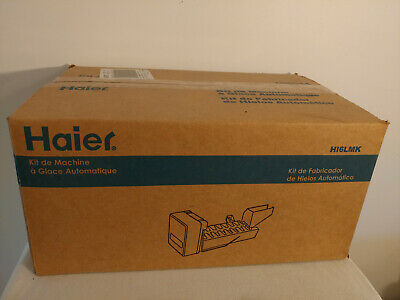 HTE14 Haier Automatic  Ice Maker Kit