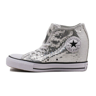 CONVERSE ALL STAR mid lux 547200C bianco 40,5 EUR 59,00