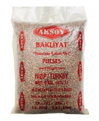 Aksoy Rosecoco Beans / Crab Eye Beans, 1.25KG to 10KG