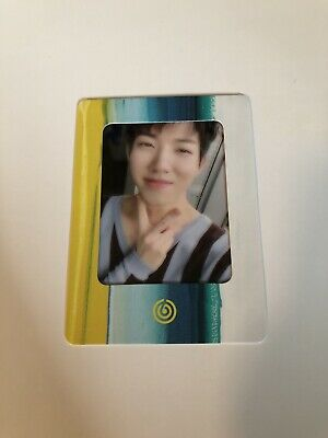 Dowoon Official Film Photocard Pre order Day6 5th Mini