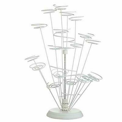Kitchen Craft Sweetly Does It Spiral - Soporte para Magdalenas