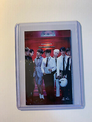 %F0%9F%8C%B8BTS Dope Young Forever Official Group Photocard Mint