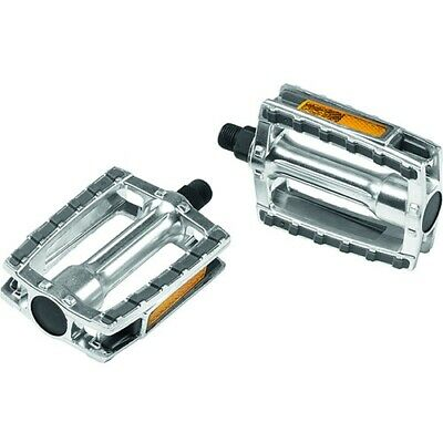 ErgoTec Non-Slip Pedals 608 by Humpert in Pair for trekking and city wheels