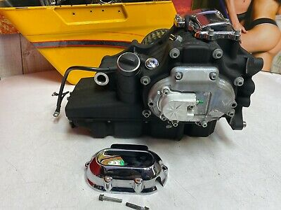 07-16 Harley Street Glide Touring Transmission 6 Speed Trans hydraulic clutch
