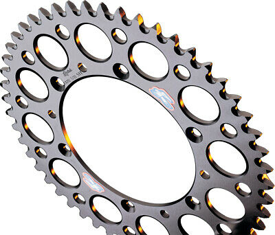 Renthal 189U-420-50GRRD Ultralight Red 50 Tooth Rear Sprocket