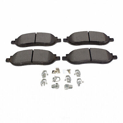 Disc Brake Pad Set-Pads Standard Premium Front fits 14-18 Ford Transit Connect