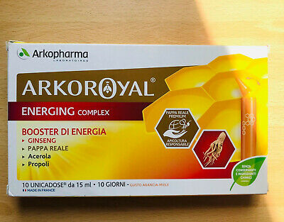 Arkopharma Supplement To The Joints Arthro Aid Restructuring 14 Bags 25 59 Picclick Uk