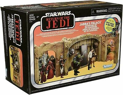 Star Wars  The Vintage Collection: Episode VI Return of The Jedi Jabba's Palace