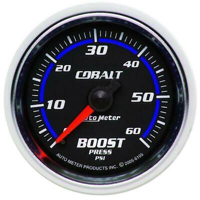 AutoMeter 6105 Boost Gauge | Express Shipping!