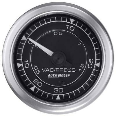 AutoMeter 8159 Boost Gauge | Express Shipping!