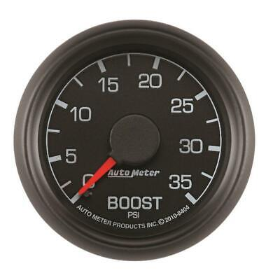AutoMeter 8404 Boost Gauge | Express Shipping!