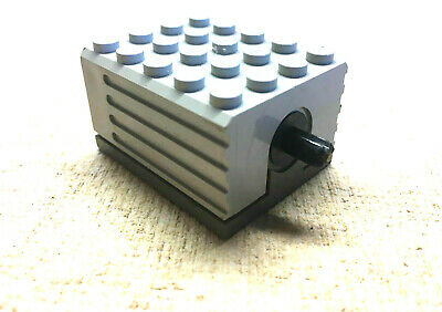Motor only. NXT 9V Electric Motor  #2838 Tested LEGO Mindstorms Technic RCX
