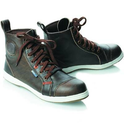090345 - Chaussures Moto 'Booster' Modèle Lido Taille 43