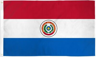3x5 Panama Flag Country Banner Central America Pennant Bandera Indoor Outdoor
