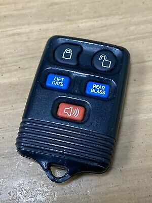 FORD EXPEDITION LINCOLN NAVIGATOR keyless remote fob transmitter ...