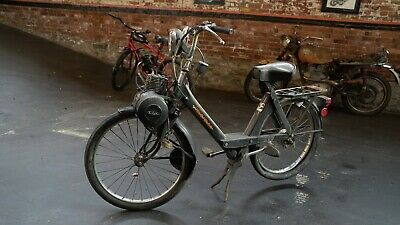 1977 Other Makes  1977 Velosolex Scooter Moped for restoration or parts or display as is very cool