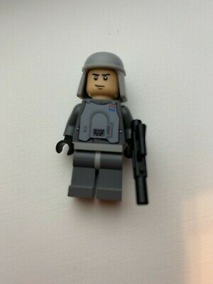 - Figur Minifig Imperial Officer 75082 LEGO Star Wars Imperialer Offizier