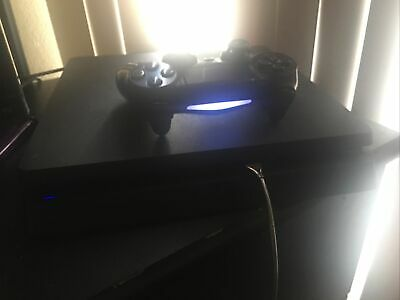 Sony PlayStation 4 Pro 1TB 4K Console - Cash App Or Apple Pay ‼️
