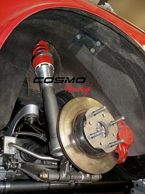 Racing Coil Over/Coilover DATSUN 240Z 70-74 EVO Dual Coils Design Lower Spring